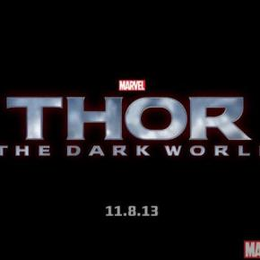 New 'Thor: The Dark World Stills' Debut – Shows More Loki andMalekith