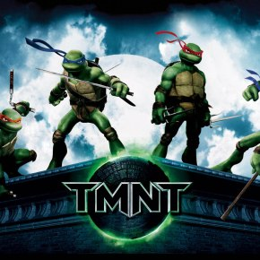 Teenage Mutant Ninja Turtles Movie Pushed Back…Again