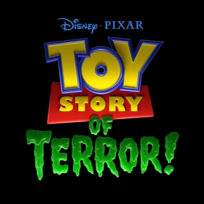 Pixar's New Short 'Toy Story of Terror' Debuting on ABC in October
