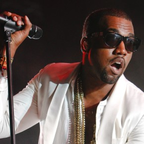 Kanye Announces 'Yeezus' Tour Date: Kendrick Lamar On Board