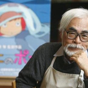 Legendary Animation Master Hayao MiyazakiRetiring