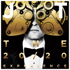 "Justin Timberlake's ""The 20/20 Experience 2 0f 2"" Has Finally Come"