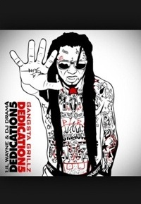 Lil Wayne's 'Dedication 5' MixtapeDrops