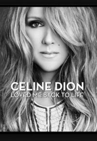 Celine Dion IsBack
