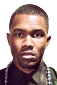 Frank Ocean Disses Chris Brown With Domestic Violence T-Shirt