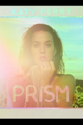 "Katy Perry Releases ""Dark Horse"" Featuring Juicy J"
