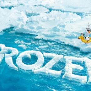 New Frozen Posters Show Off the Film's Eccentric Cast