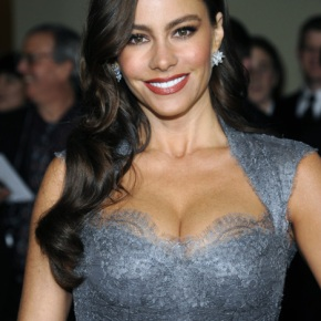 Sofia Vergara Clocks in as Forbes' Highest-Paid TV Actress