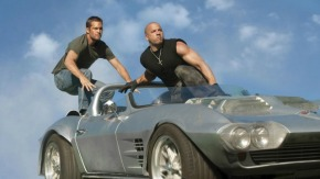 Vin Diesel Teases New 'Fast and Furious 7′ Set Photo; Hints at Funeral