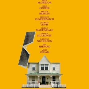 THE TRAILER HAS DROPPED: 'August—Osage County'