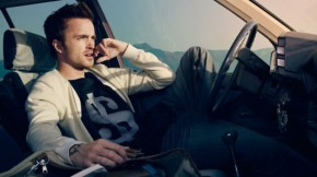 'Breaking Bad' Star Aaron Paul Trades Meth for Nitrous in New 'Need for Speed' First Look