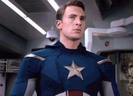 Avengers-teaser-Captain-America-Chris-Evans