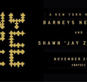 Jay Z and Barneys Join Forces for Exclusive Holiday Collection