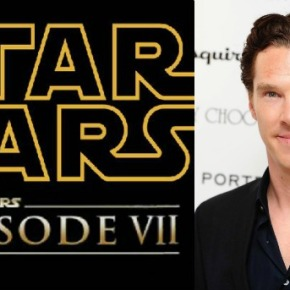 [RUMOR]: Benedict Cumberbatch Added to Star Wars VIICast?