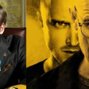 'Breaking Bad' Spinoff Prequel 'Better Call Saul' in the Works