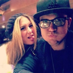 Alexa Vega Engaged to Beau Carlos Pena