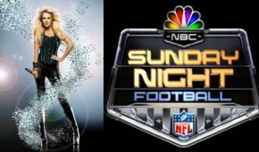 Carrie Underwood Unveils Sunday Night NFL ThemeSong