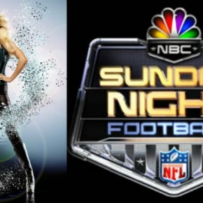 Carrie Underwood Unveils Sunday Night NFL Theme Song