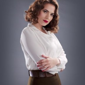 Is Marvel's Agent Peggy Carter Getting a TVShow?