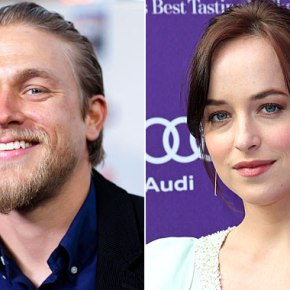 Fifty Shades Of Grey Casts Its Leads