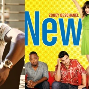 Taye Diggs Will Guest Star on 'New Girl'