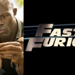 Fast and Furious 7 Adds Djimon Hounsou to Its Cast