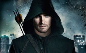 [UPDATED]: New Photos and Synopsis Unveiled for 'Arrow' Season2
