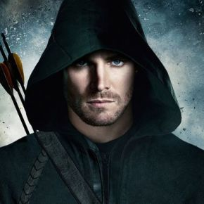 [UPDATED]: New Photos and Synopsis Unveiled for 'Arrow' Season 2