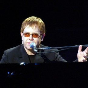 Elton John to Pay Tribute to Liberace at the Emmys