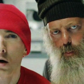 "Eminem's Music Video for ""Berzerk"" Hits the Web"