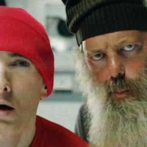 """Eminem's Music Video for """"Berzerk"""" Hits theWeb"""