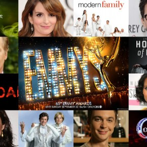 Meet the Winners of the 65th Annual Primetime EmmyAwards