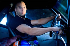Vin Diesel Teases New Photos From 'Fast and Furious 7' Set