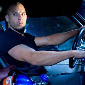 Vin Diesel Teases New Photos From 'Fast and Furious 7'Set