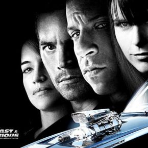 Want to be in 'Fast and Furious 7'?
