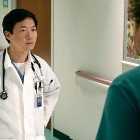 'Community' Star Ken Jeong May Be Getting His OwnSitcom