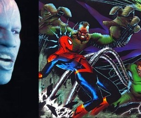 Jamie Foxx Confirms Sinister Six Team-Up Talks