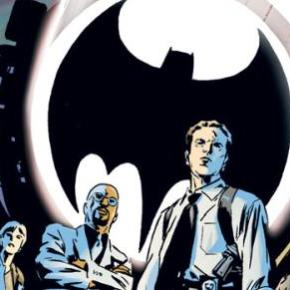 The 'Agents of S.H.I.E.L.D' Effect: Is 'Gotham Central'Next?