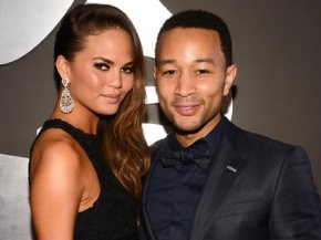 John Legend and Chrissy Teigen Finally Tie the Knot!
