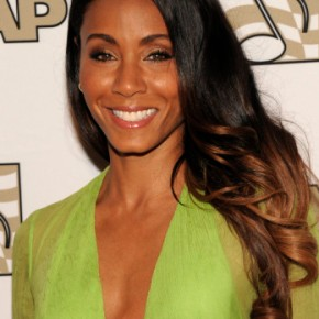 Jada Pinkett Smith Gets Candid; Reveals Past Struggles With Addiction