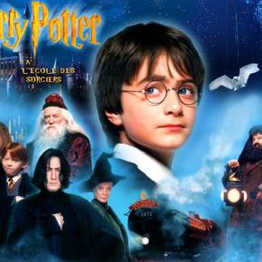 J. K. Rowling to Pen New 'Harry Potter' Spinoff Film