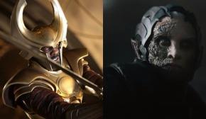 New 'Thor: The Dark World' Posters Showcase Heimdall andMalekith