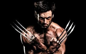 (Insert Wolverine joke here)