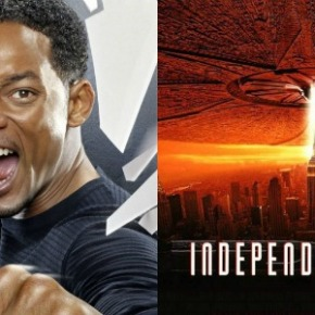 Will Smith May Be Returning to 'Independence Day 2' AfterAll