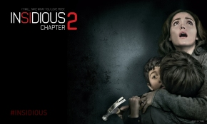 Down at the Box Office: Insidious Brings It For A Second Time