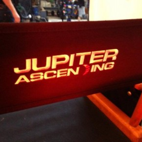 "Channing Tatum is ""Shirtless 90 Percent of the Time"" in 'Jupiter Ascending'"
