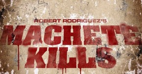New 'Machete Kills' Poster Explosively Highlights Cast