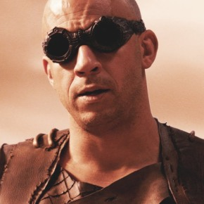 Down at the Box Office: Riddick Takes It