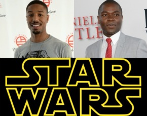[RUMOR]: David Oyelowo and Michael B. Jordan Up For Roles in Star WarsVII