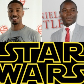 [RUMOR]: David Oyelowo and Michael B. Jordan Up For Roles in Star Wars VII